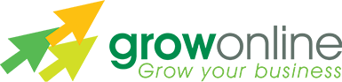 GrowOnline Logo