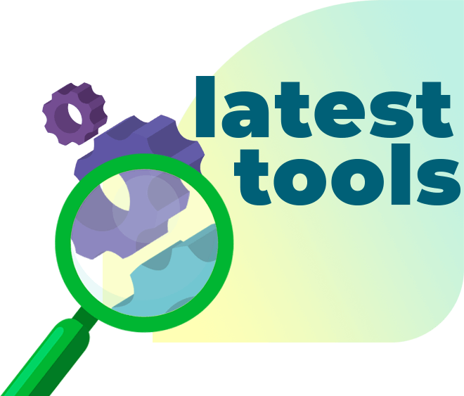 latest-tools